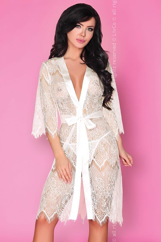Dressing Gowns/Bathrobes model 113930 Livia Corsetti Fashion ...