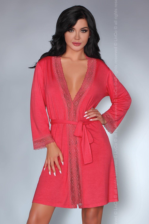 Dressing Gowns/Bathrobes model 113981 Livia Corsetti Fashion ...