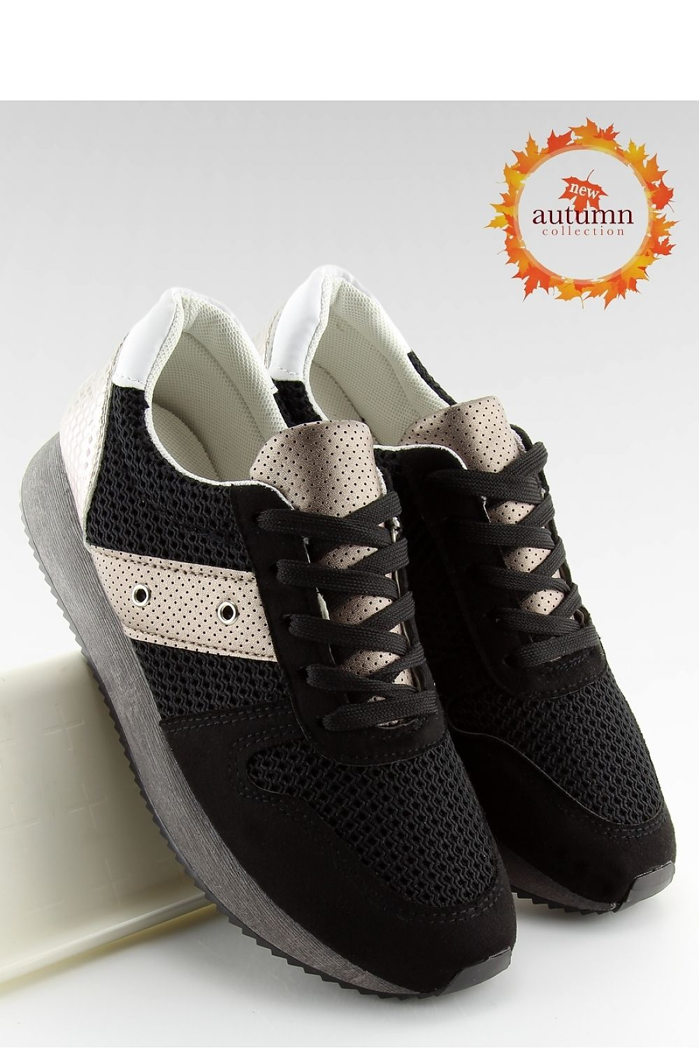 f61f91cec9a3 Sport Shoes model 121474 Inello Wholesale Clothing Online