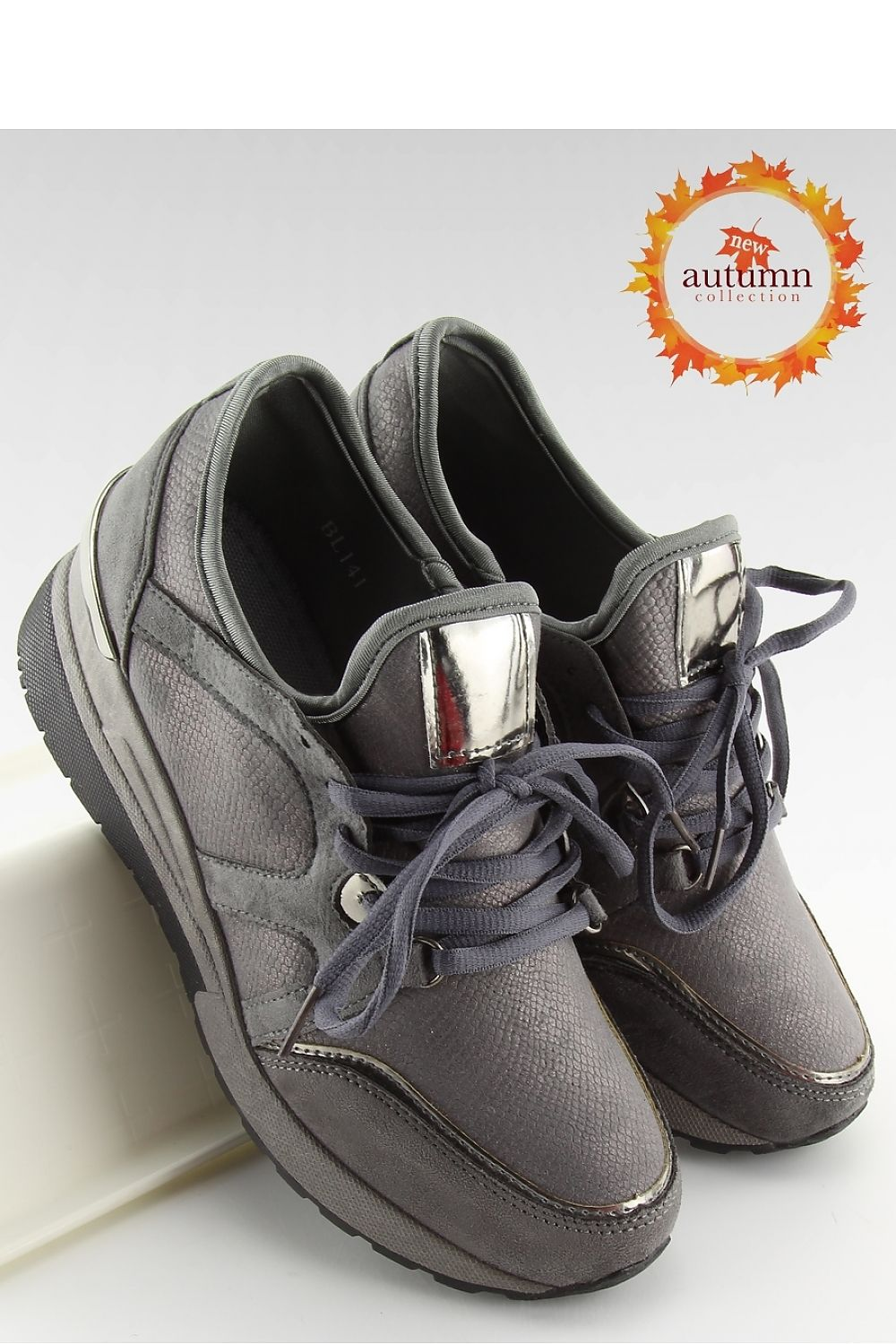 c62a7ff11fc7 Sport Shoes model 122560 Inello Wholesale Clothing Online