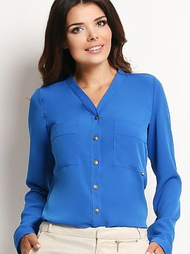 Long sleeve shirt   awama