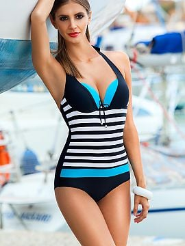 Swimsuit one piece   Ewlon