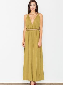 Long dress   Figl