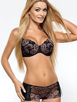 Push up   PariPari Lingerie