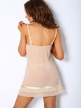 Nightgown   PariPari Lingerie