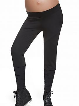 Maternity leggings   Bas Bleu