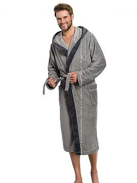 Bathrobe   L&L collection