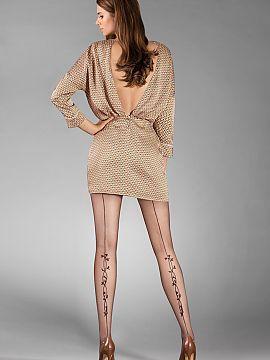 Pantyhose Cocktail Dress