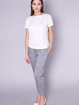 Women trousers   Click Fashion