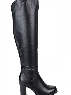 Thigh-Hight Boots   Zoki