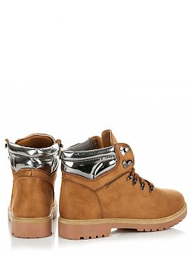 Trapper shoes   Zoki