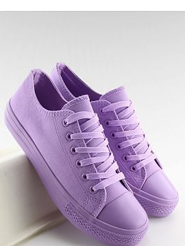 ca0149fe2f Colour Fioletowy Shoes for teens and youth Matterhorn Lingerie