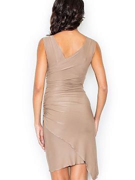 Evening dress   Figl