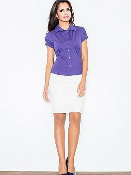 Short sleeve shirt   Figl