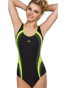 Swimsuit one piece   GWINNER