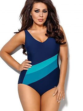 Swimsuit one piece   Ava