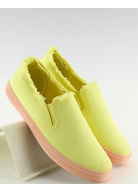 Slip-On Sneakers   Inello