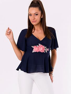 Blouse   YourNewStyle