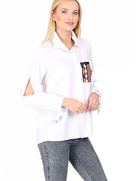 Long sleeve shirt   Margo Collection