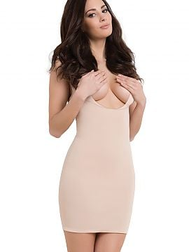 Slimming dress   Julimex Shapewear