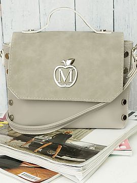 Messenger bag   Manzana