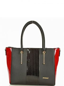 Trunk handbag   Monnari