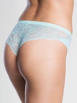 Brazilian style panties   Italian Fashion