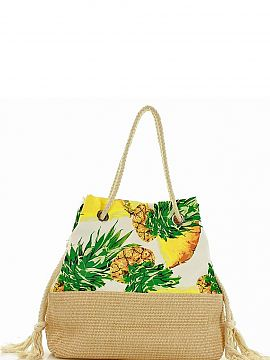 Beach bag   Mazzini