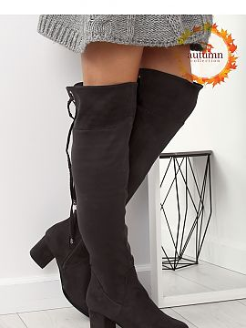 Musketeer boots   Inello