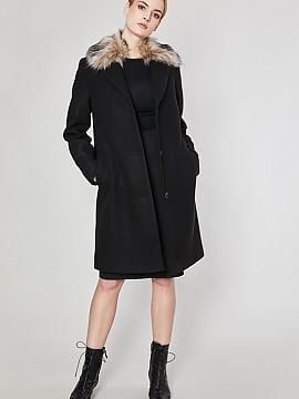 Coat   Click Fashion