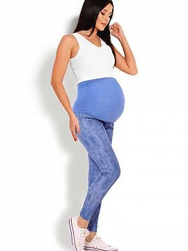 Maternity leggings   PeeKaBoo