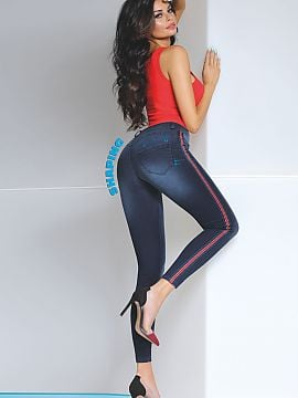 Long leggings   Bas Bleu