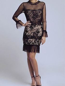 Evening dress   YourNewStyle