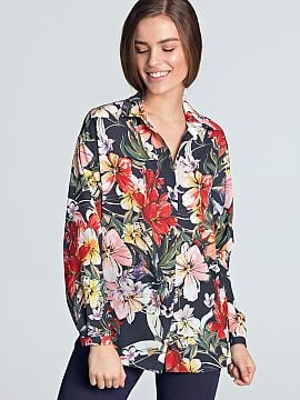 Long sleeve shirt   Nife