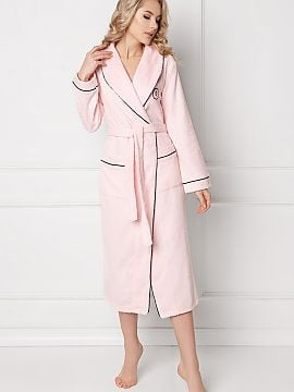 Long bathrobe   Aruelle