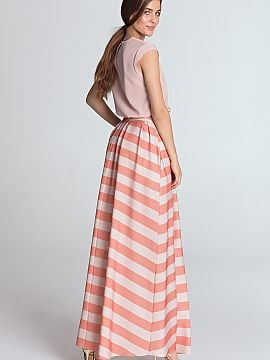 Long skirt   Nife