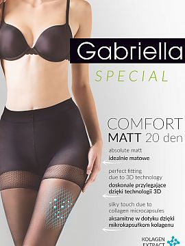 Tights   Gabriella