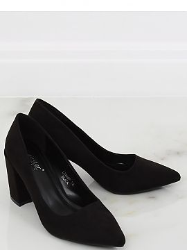 Block heel pumps   Inello