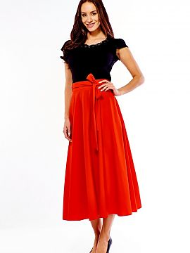 Long skirt   Ella Dora