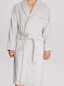 Bathrobe   Atlantic