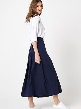 Long skirt   Lumide