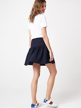 Short skirt   Lumide