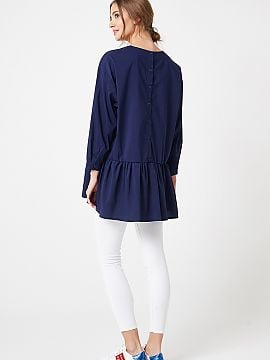 Blouse   Lumide