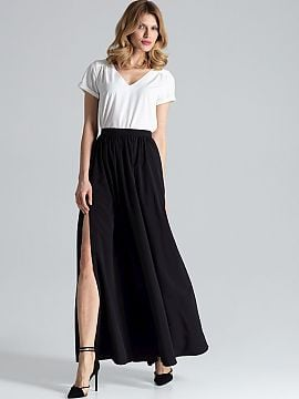 Long skirt   Figl