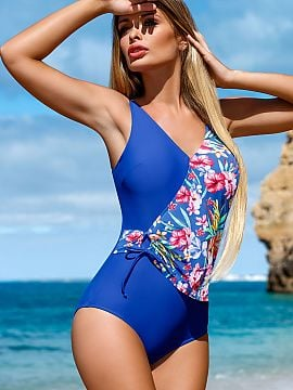 Swimsuit one piece   Lorin