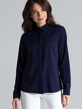 Long sleeve shirt   Lenitif