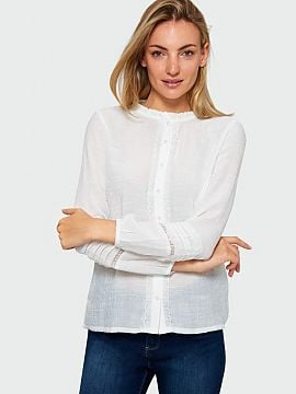 Long sleeve shirt   Greenpoint