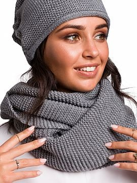 Infinity Scarf   BE Knit