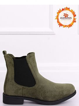 Jodhpur boot   Inello