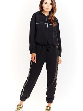 Tracksuit trousers   Infinite You